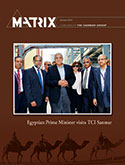 Matrix January 2015