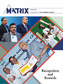 Matrix January 2017