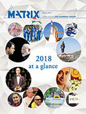 Matrix January 2019
