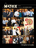Matrix July 2017