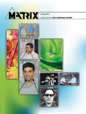 Matrix Jan 2013