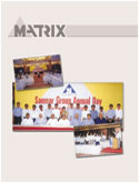 Matrix Mar 2003