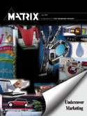 Matrix Jul 2008