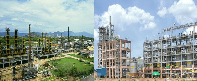 Chemplast Sanmar | PVC Paste Grade Resins Manufacturers in